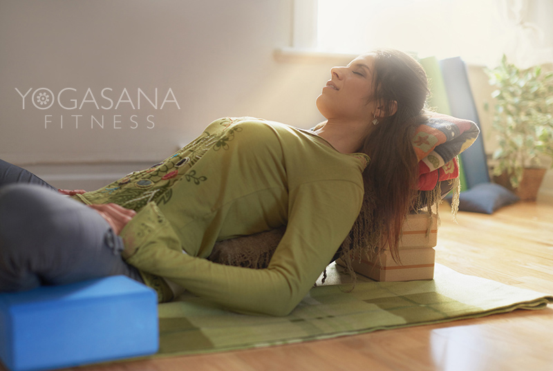 Yoga Blankets: Folding and Uses