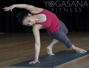 Jen Brown Yogasana Fitness Yoga Instruction in Canberra Belconnen Gungahlin